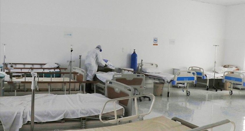 Yemen'de 1 milyona yakın Kovid-19 vakası olmasından korkuluyor
