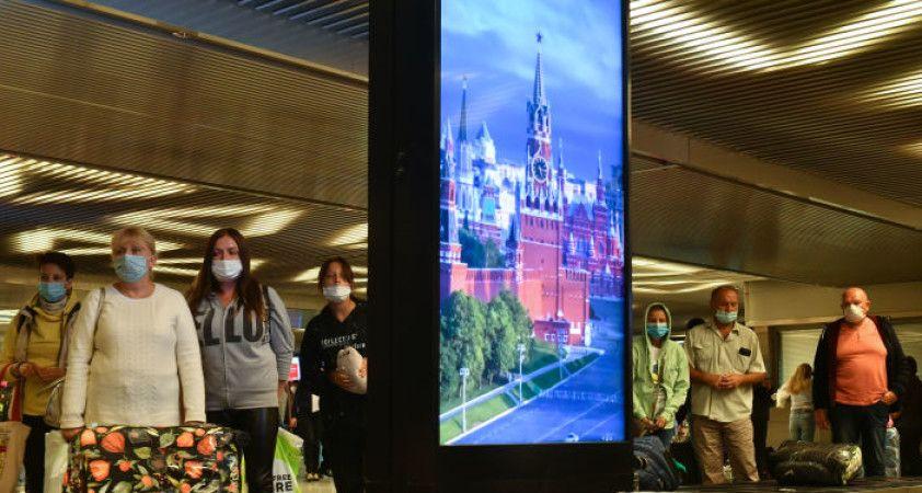 Rusya, İngiltere'den gelenleri 14 gün karantinaya alacak