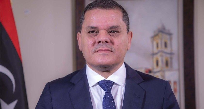 Libya Başbakanı Dibeybe yeni hükümetin Libyalıların çeşitliliklerini temsil ettiğini bildirdi