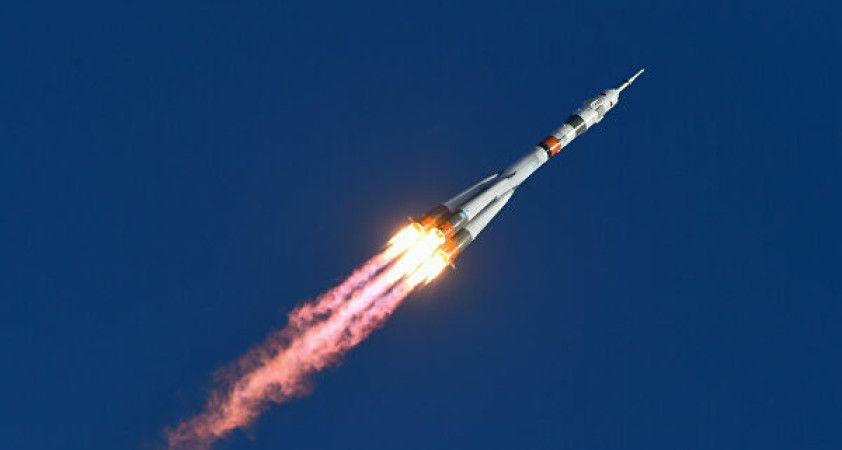Rus ordusu için uzaya yeni uydu gönderildi