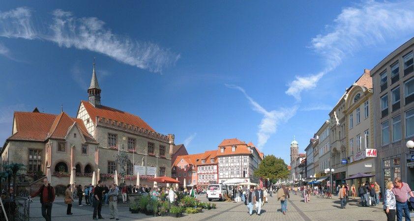 Almanya'da bayram kutlamaları vaka sayılarını arttırdı