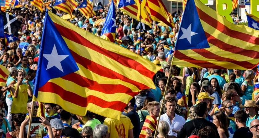 Katalonya'da gerilim yeniden tırmanıyor