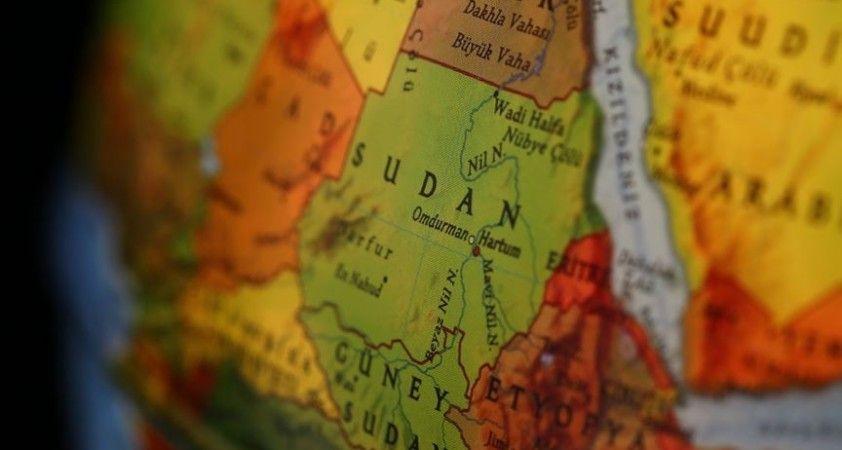 Sudan'da eski başbakanlardan Mehdi'nin vefatı nedeniyle 3 gün yas ilan edildi