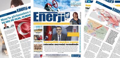 Enerji Dünyası E-Gazete - Haziran 2021