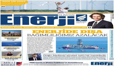 Enerji Dünyası E-Gazete - Eylül 2020