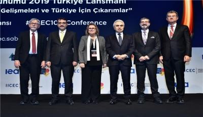 Enerji Dünyası, IICEC konferansında buluştu
