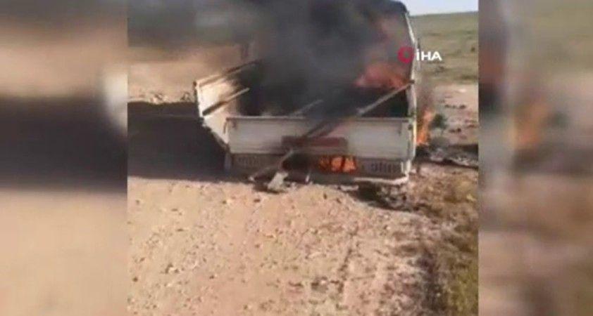 Suriye'de mayın patladı: 5 ölü