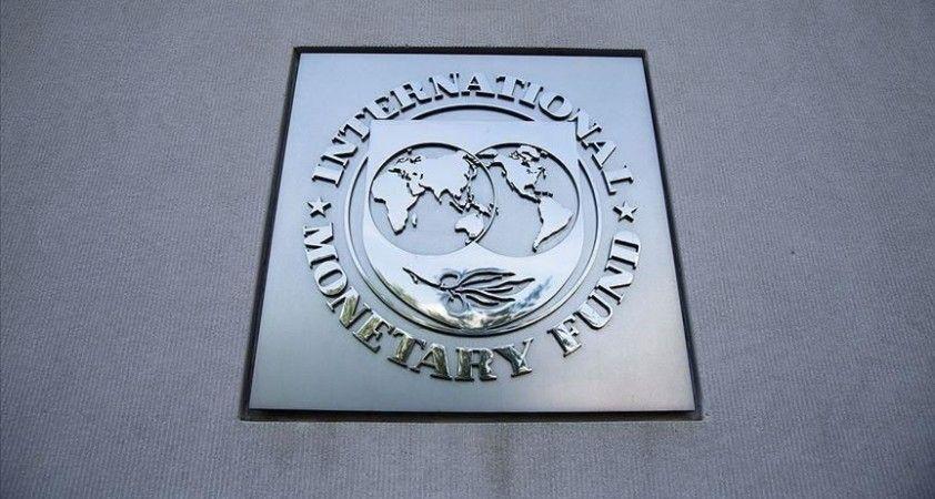 IMF, Türkiye'nin büyüme beklentisini açıkladı