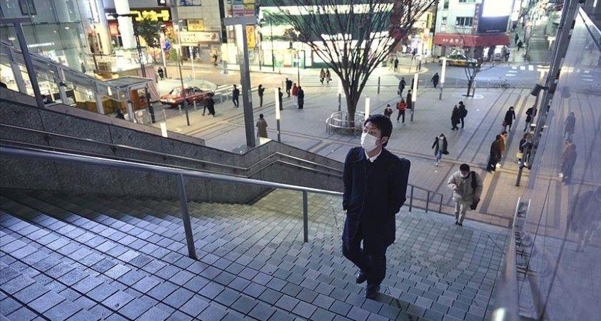 Tokyo genelinde Kovid-19'a karşı 'yarı OHAL' tedbirleri uygulanacak
