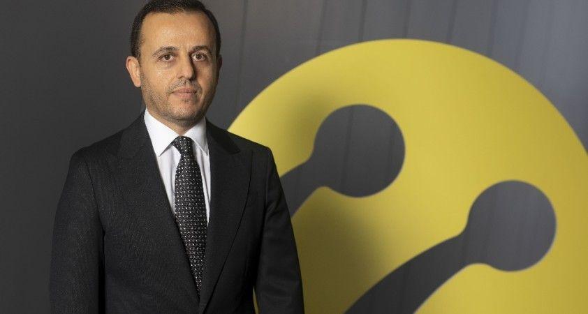 Turkcell Yönetim Kurulu Başkanı Bülent Aksu:
