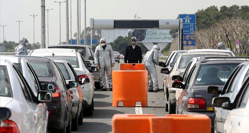 İran'da koronavirüsten hayatını kaybedenlerin sayısı 2 bin 640'a yükseldi