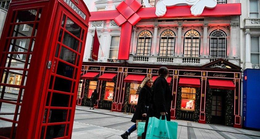 İngiliz ekonomisi salgından derin yara aldı: İşsizler ordusu bekleniyor