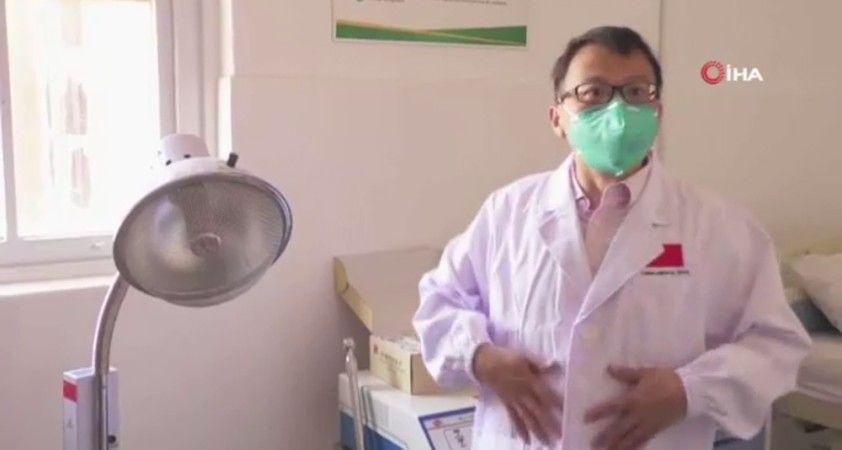Zimbabve'de ilk geleneksel Çin tıbbı kliniği açılıyor
