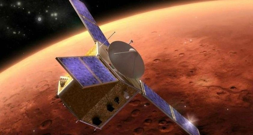 Çin'in hedefinde Mars var!