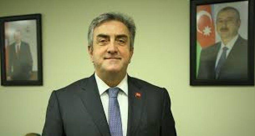 Türkiye Uzay Ajansı Başkanı Yıldırım: 'Uzayda izi olmayanın, dünyada sözü olmaz'
