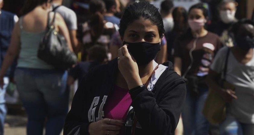 Çinli uzman, Kovid-19'a küresel sürü bağışıklığının kazanılmasının 2 ila 3 yıl süreceğini iddia etti