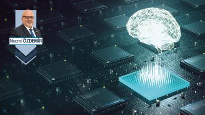 Gelecek: Beyin-bilgisayar arayüzleri ve insan makine