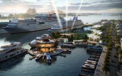 Global Ports Holding Turquality Programı'na kabul edildi
