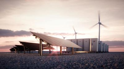 Hedefi yenilenebilir enerjide liderlik
