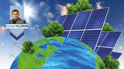 Küresel hedeflerimiz ve sürdürülebilir geleceğimiz