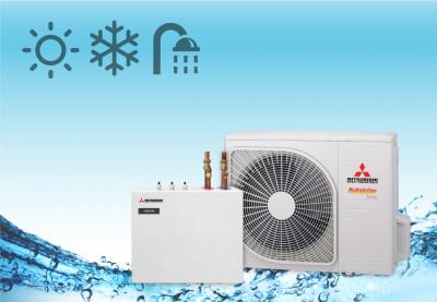 Mitsubishi Heavy Hydrolution ısı pompası satışa sunuldu