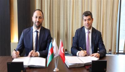Naturelgaz, SOCAR Türkiye'nin LNG ve CNG dağıtım operasyonlarını devralıyor