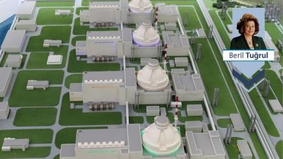 Nükleer Santralların Enerji politikaları içindeki yeri ve önemi