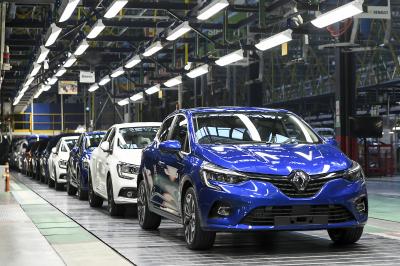 Oyak Renault'un enerji tasarrufu projesi örnek oluyor