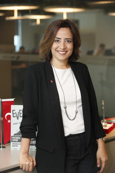 Petrol Ofisi CHRO'su Neslihan Yalçın Türkiye'nin En Etkin 50 CHRO'su arasında