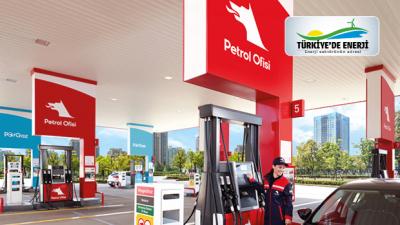 Petrol Ofisi, pazar liderliğini kimseye bırakmıyor