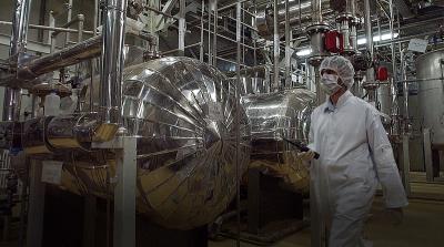 Rusya'da Nükleerden üretilen elektrik oranı artıyor
