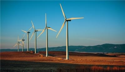 Rüzgar enerjisi geleceği şekillendiriyor