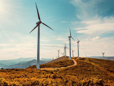 Rüzgar enerjisinde kurulu güç 10 GW'ye yaklaşıyor