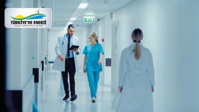 Schneider Electric, akıllı hastanelerin kurulmasında rol alıyor
