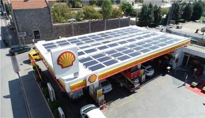 Shell, akaryakıt kategorisinde 'en cool marka' seçildi
