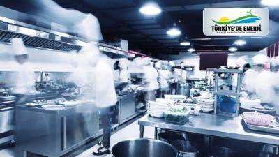 Systemair, Ekolojik Havalandırma Çözümü ile dünya mutfaklarını havalandırıyor