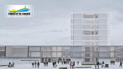Tekirdağ Büyükşehir Belediyesi, İklimlendirme Sistemleri ile sağlıklı hava üretecek
