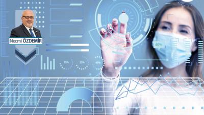 Teknoloji, COVID-19 sonrası dünyaya ne katkıda bulunabilir?