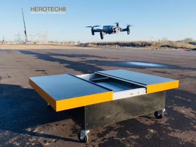 Vinci'den dron teknolojilerine yatırım
