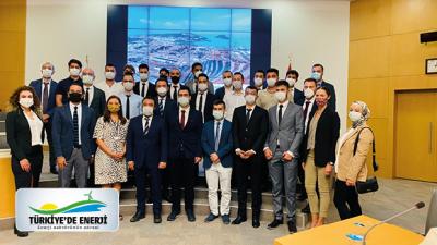 Yeni Türk Öğrenci grubu Rusya'da eğitim alacak