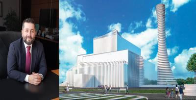 Yenigün İnşaat, Rusya'da 'atıktan enerji üretim tesisi' projelerini üstlendi