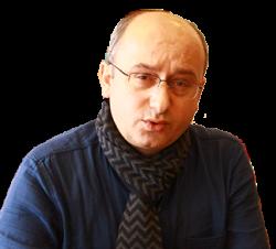 Doç.Dr. Ömer Kul